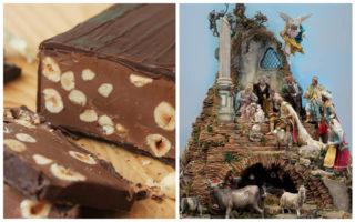 Festa del Torrone e Mostra di Presepi a Benevento