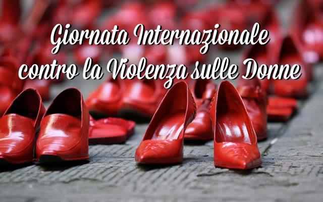 Giornata Internazionale 2015 contro la Violenza sulle Donne | Eventi a Napoli