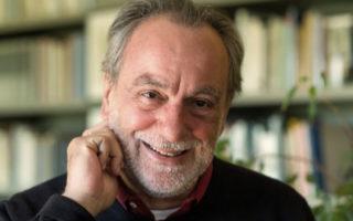 Luca De Filippo: pastore a San Gregorio Armeno e le commedie sulla Rai