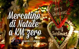 Merry Handmade: il mercatino di Natale a km0 al Vomero