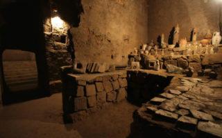 Visite guidate con O'Munaciello nel Sottosuolo di Napoli