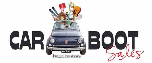 car boot market napoli