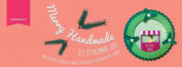 merry handmade 2015 al vomero