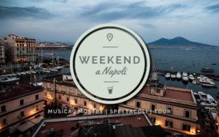 80 eventi a Napoli per il weekend 30 Aprile – 1 Maggio 2016