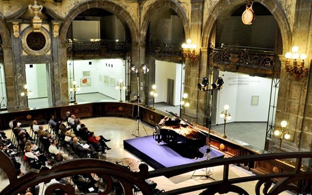 Concerto di Natale gratuito a Napoli a Palazzo Zevallos