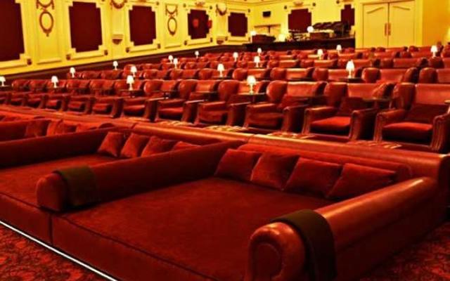 Hart Il Cinema Con I Letti A Napoli Tutto Quello Che C Da Sapere Napoli Da Viverenapoli Da