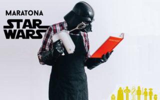 Maratona Star Wars gratuita all'Asilo Filangieri a Napoli