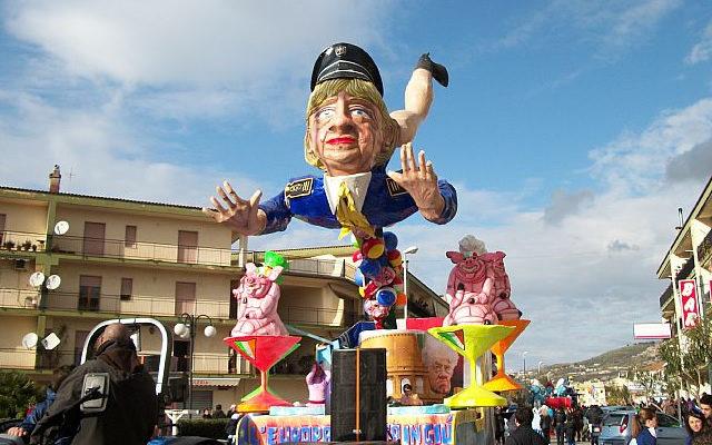 5 Sfilate di Carnevale 2016 da non perdere in Campania