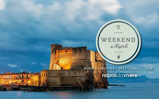 80 eventi a Napoli per il weekend 30-31 gennaio 2016
