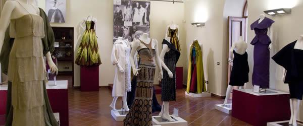 museo tessile napoli