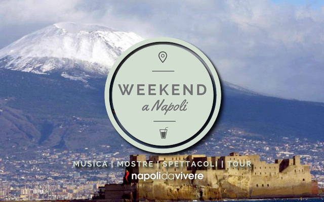 weekend 23-24 gennaio 2015 napoli
