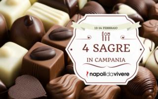 4 sagre da non perdere in Campania: weekend 13-14 febbraio 2016