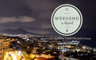 80 eventi a Napoli per il weekend 6-7 febbraio 2016