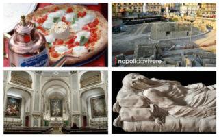 Cappella Sansevero e le bellezze del Centro Storico di Napoli su Rai 2