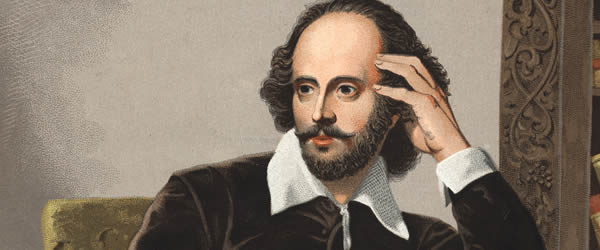 Che ridere questo Shakespeare ai Tribunali