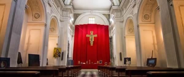 Chiesa di San Francesco delle Monache