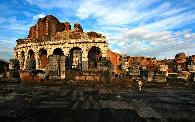 Giornata della Guida Turistica In Campania elenco delle visite gratis nelle province