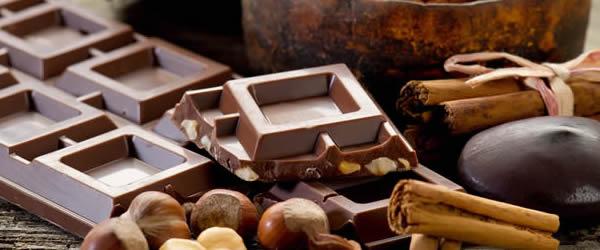 Chocoland 2016 a Napoli