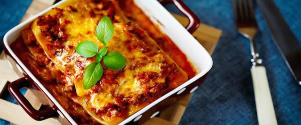 lasagna carnevale napoli