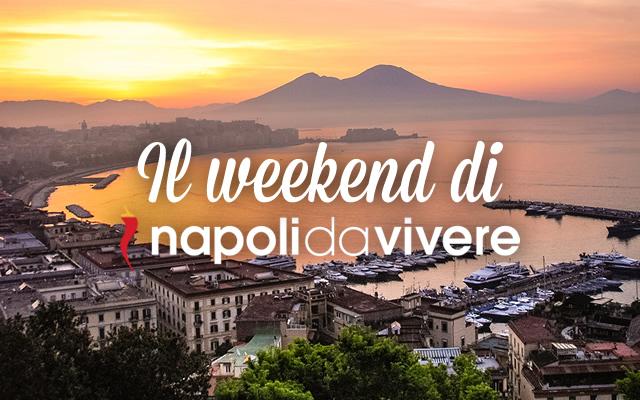 80 eventi a Napoli per il weekend 5-6 Marzo 2016