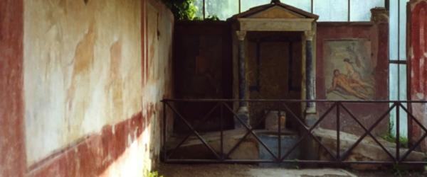Casa di Octavius Quartio