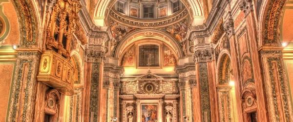 Chiesa dei SS. Marcellino e Festo