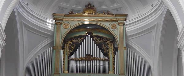 Chiesa della Missione di S. Vincenzo de' Paoli -