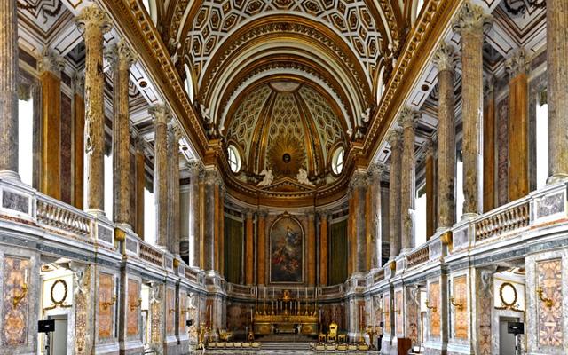 Concerti e visite gratis nei luoghi sacri più belli della Campania
