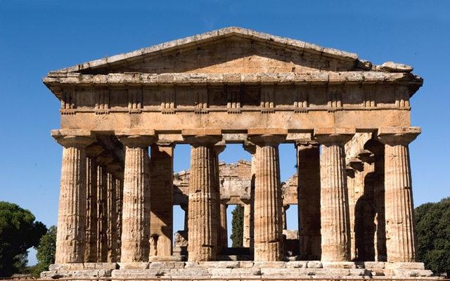 Arriva in Campania l'Archeotreno: in treno storico a Paestum e in Cilento