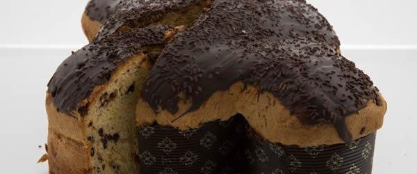 """La Colomba con pezzi di Cioccolato di """"Dolce Idea"""""""