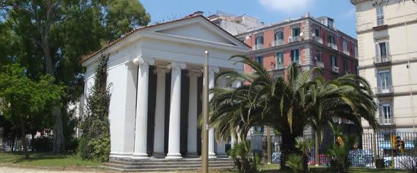 casina pompeiana napoli