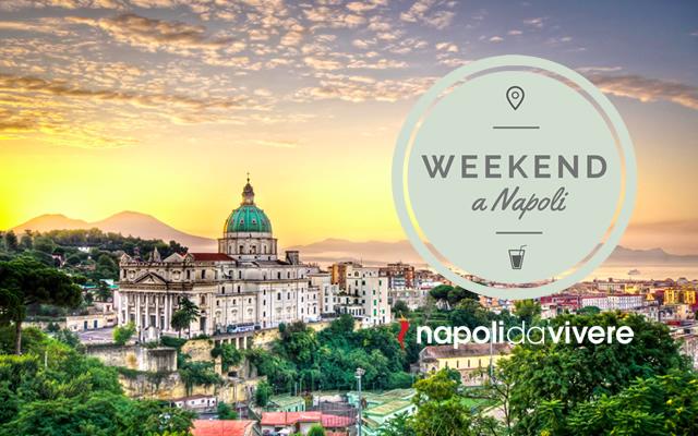 80 eventi a Napoli per il weekend 7-8 Maggio 2016