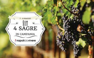 4 sagre in Campania: weekend 7-8 maggio 2016