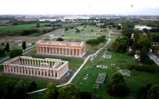 A Paestum ogni venerdì Gratis opere mai esposte al pubblico