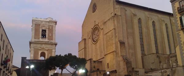 Basilica di Santa Chiara Napoli