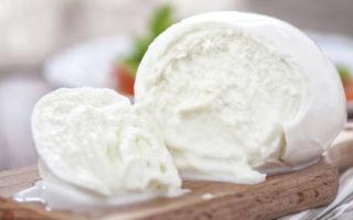 Sagra della Mozzarella di Bufala alla Vaccheria di Caserta