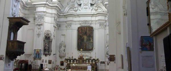 Complesso monumentale di Santa Maria della pace