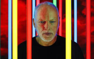 David Gilmour in due concerti all'Anfiteatro degli Scavi di Pompei
