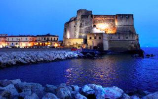 Maggio dei Monumenti 2016 a Napoli: una mostra Gratis a Castel dell'Ovo