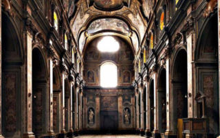 Maggio dei Monumenti 2016 a Napoli: gli eventi del Touring Club