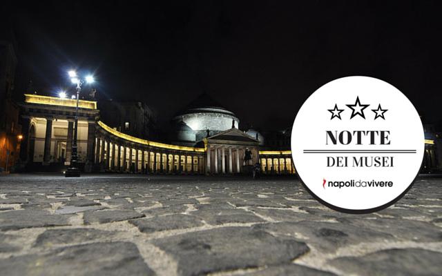 Notte dei Musei 2016 a Napoli