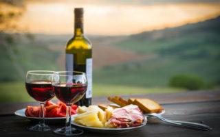 Cantine Aperte 2016 in Campania: degustazioni, visite e aperitivi