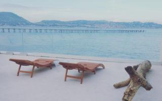 Lost Paradise Club, riapre l'angolo di paradiso a Bacoli