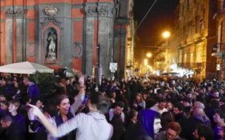 Notti del Nilo 2016 a Napoli: Silent Disco e Concerti per le strade del Centro