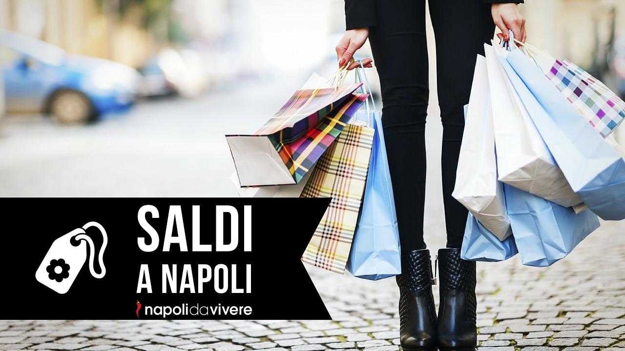 Saldi invernali 2017 a Napoli e in Campania - Napoli da ...