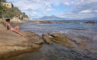 ZTL a Marechiaro per l'intera giornata | Estate 2017 a Napoli