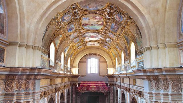 Visite e concerti gratuiti nei Luoghi più Belli di Napoli