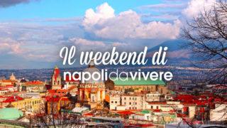 80 eventi a Napoli per il Weekend 25-26 marzo 2017