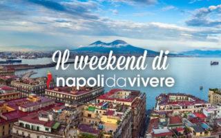 80 eventi a Napoli per il Weekend 29-30 aprile 2017