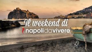 100 eventi a Napoli per il Weekend 24-25 giugno 2017